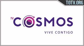 Watch TV Cosmos Perú
