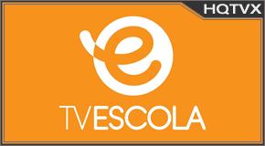 Tv Escola Br Totv Live Stream HD 1080p