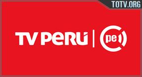 Watch TV Perú