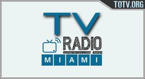 Watch TV Radio Miami