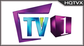 Watch TV 1 Sri Lanka