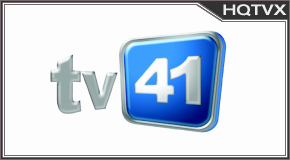 Watch Tv 41