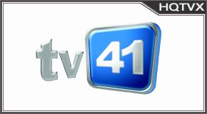 Watch Tv 41