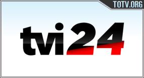 TVI 24 Portugal tv online mobile totv