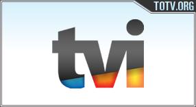 Watch TVI Portugal