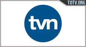 Watch TVN Panama