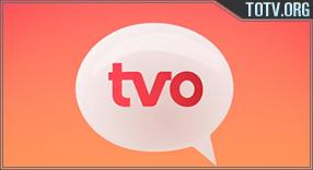 Watch TVO Belgium