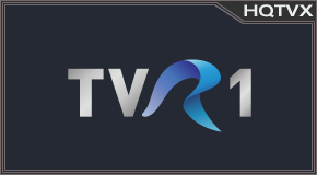 Watch Tvr 1