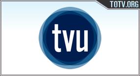 TVU 2 Chile tv online mobile totv