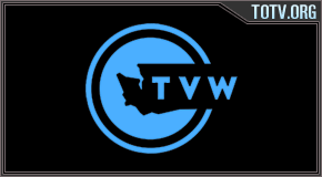 TVW tv online mobile totv