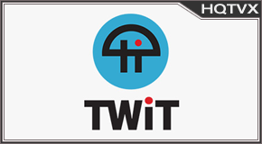 Watch TWiT Live