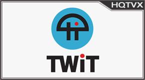TWiT Live tv online mobile totv