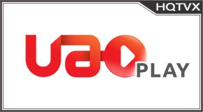 UAO Play tv online mobile totv