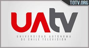 Watch UATV Chile