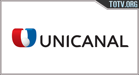 Unicanal Paraguay tv online mobile totv
