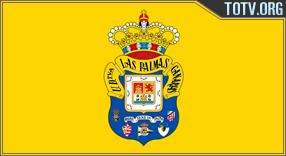 Watch Unión Deportiva Las Palmas