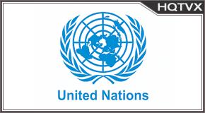 United Nations tv online mobile totv