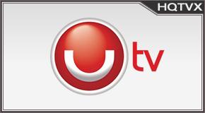 UTV tv online mobile totv
