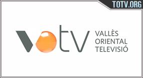 Vallès Oriental tv online mobile totv
