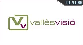 Vallès Visió tv online mobile totv