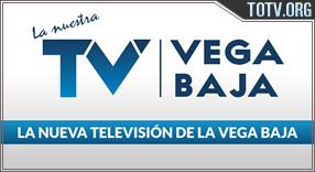 Vega Baja tv online mobile totv
