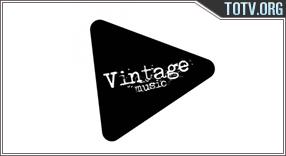 Vintage tv online