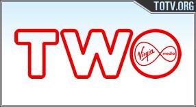 Virgin Two tv online mobile totv