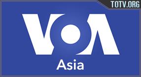 Watch VOA Asia