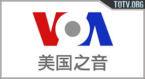VOA China tv online mobile totv