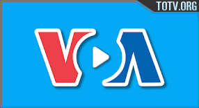 Watch VOA Special