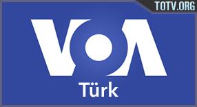 Watch VOA Türk