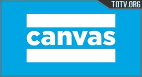 VRT Canvas Belgium tv online mobile totv