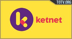VRT Ketnet Belgium tv online mobile totv