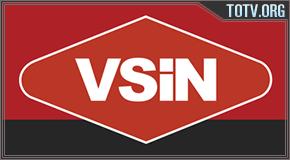 VSiN tv online mobile totv