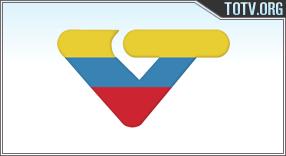 VTV Venezolana de Televisión tv online mobile totv