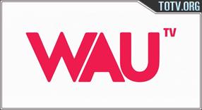 WAU tv online mobile totv