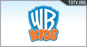 WB Kids tv online mobile totv