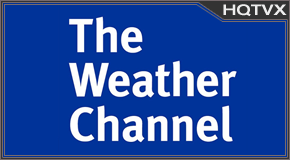 Weather Channel tv online mobile totv
