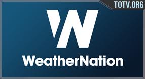 Watch WeatherNation TV