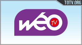 Wéo Nord tv online mobile totv