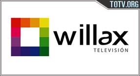 Watch Willax Televisión Perú