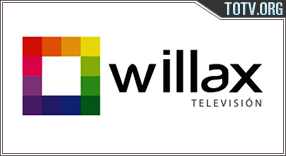 Willax Televisión Perú tv online mobile totv