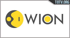 Wion tv online mobile totv