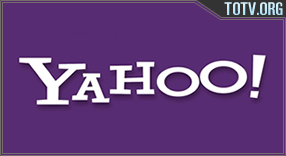 Yahoo! tv online mobile totv