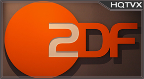 Watch ZDF