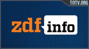 Watch ZDFinfo