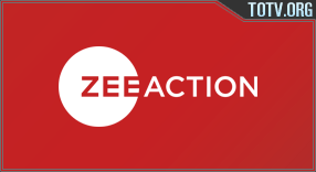 Watch Zee Action