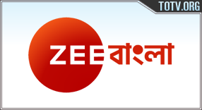 Watch Zee Bangla