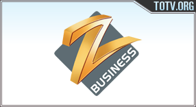 Watch Zee Business