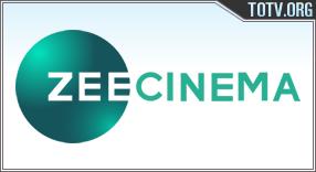 Zee Cinema UK tv online mobile totv